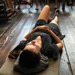 Ella Looise- Modeltekenen op atelier #Haarlem