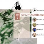 Online magazine olieverf & schilderen